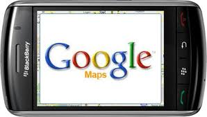 Download Google Maps For Blackberry Bold 9900 - sevency