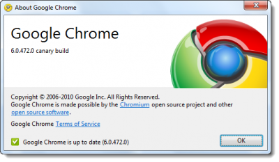 Google chrome browser for windows 10