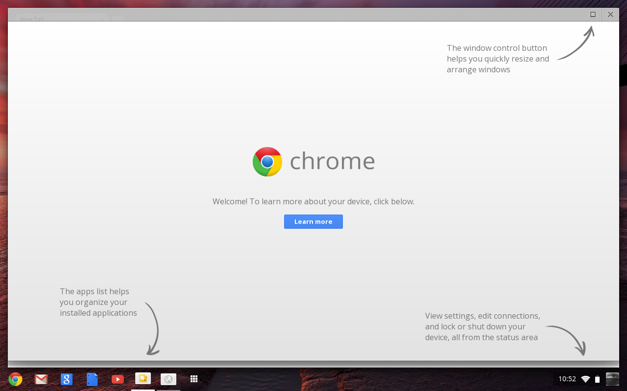 Free Google ... Google Chrome Download