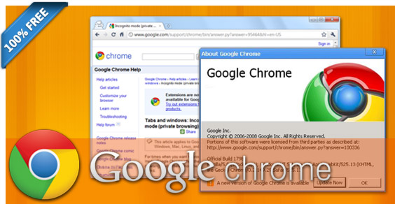 Free Google Chrome Download