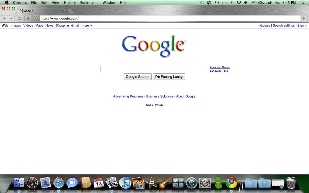 google books mac